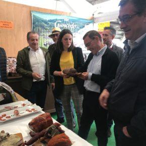 """Juan Vázquez: """"La administración tiene que facilitar y no dificultar la labor de los ganaderos"""""""