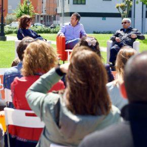 Ciudadanos señala que es la única alternativa con un proyecto para cambiar Oviedo e impulsarlo hacia el futuro