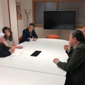 Ciudadanos propone ceder un espacio de la Fábrica de Gas para los coros que ensayan en Oviedo