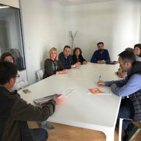 """Armando Fernández Bartolomé: """"No es admisible que haya desigualdades entre gijoneses en función del barrio en que vivan"""""""