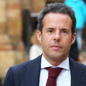 """Cuesta (Cs) : """"Los ciudadanos quieren conocer que planes tiene Sánchez para reconstruir el país"""""""