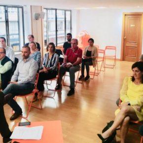 Ciudadanos comienza a diseñar la estrategia electoral en Asturias con un proyecto sólido y un partido más unido que nunca