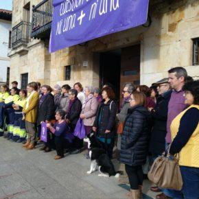 Ciudadanos Asturias contra el maltrato a las mujeres