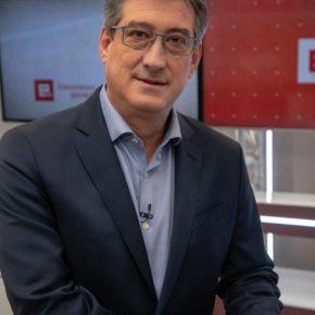"""Ignacio Prendes califica la dimisión de Albert Rivera como un acto de """"grandeza política"""" y destaca el reconocimiento unánime de la ejecutiva nacional"""
