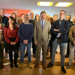 Cs Asturias reúne a sus cargos institucionales para hablar de las políticas que se llevarán a cabo durante la legislatura
