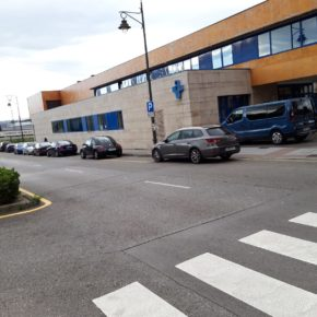 El Grupo Municipal de Ciudadanos Siero plantea a la Comisión de Urbanismo una nueva ubicación para la torre de alta tensión de Lugones