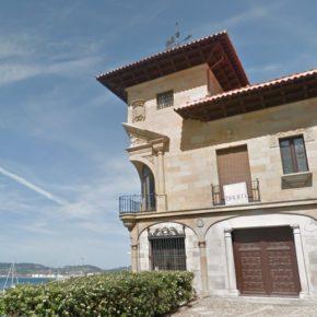 Ciudadanos se opone a que la Casa Paquet sea destinada a otro uso que no sea el de albergue de peregrinos