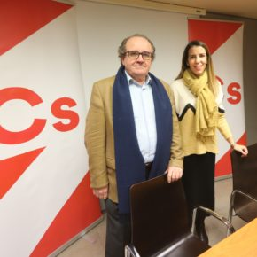 """""""Ludopatía, una enfermedad creciente"""", tema de debate el próximo miércoles en una mesa redonda organizada por Ciudadanos Avilés"""