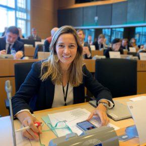 Ciudadanos denuncia que España pierde en el reparto de los fondos europeos para la transición ecológica