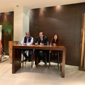 """Bofill: """"Queremos que los afiliados participen en el diseño de un proyecto que mantiene sus valores de centro y liberales"""""""