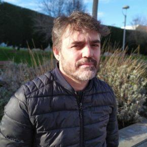 El economista Luis Carlos Fanjul se incorporará como diputado al grupo parlamentario de Ciudadanos en la Junta
