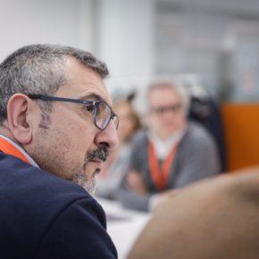 Ciudadanos enmendará el proyecto de Ordenanza de Movilidad de Gijón