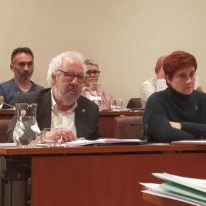 Ciudadanos Avilés preguntará en el pleno por la situación laboral de los empleados de la Fundación Deportiva