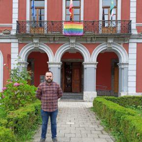 Ciudadanos Aller celebra la aprobación por unanimidad de su moción de apoyo al colectivo LGTBI