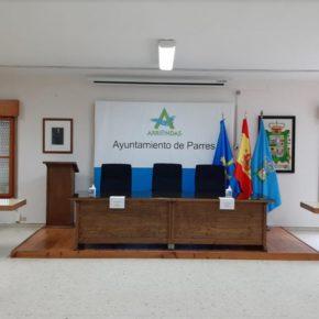 """Ciudadanos Parres preguntará en pleno por las """"continuadas e injustificadas"""" ausencias del alcalde y concejal de Obras en las Comisiones Informativas"""