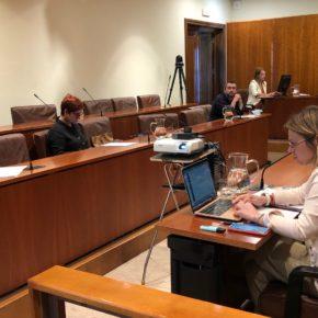 Ciudadanos Avilés valora positivamente el trabajo de Sepides y pide colaboración para el desarrollo de los terrenos de Baterías
