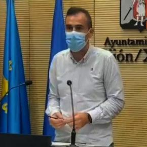 Ciudadanos urge la adquisición de la Formigosa, pieza esencial para la ampliación del Parque Científico