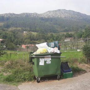 """Ciudadanos considera un """"gran despropósito"""" subir las tasas deagua, alcantarillado y recogida de basuras en Parres"""