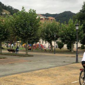 Ciudadanos pide que se reanude la desinfección en las calles y parques de San Martín