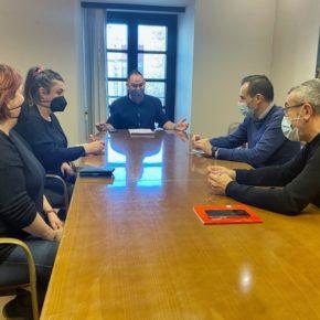 Ciudadanos reclama la apertura de la hostelería y demás sectores ante la mejoría de los datos