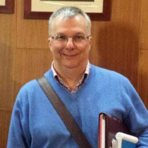 Francisco Javier Alexandre ha sido elegido como coordinador de la agrupación local de Ciudadanos Castrillón