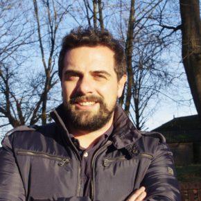 Pablo Suárez es el nuevo coordinador de la agrupación de Cs Siero, que integra a los concejos de Bimenes, Nava, Noreña y Sariego