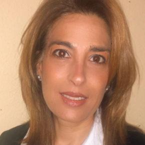 Ana María Catalán se estrena como coordinadora de la agrupación local de Ciudadanos en Laviana