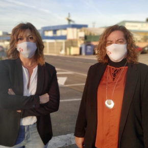 Las concejalas de Ciudadanos en el Ayuntamiento de Siero declaran no haberse vacunado de la Covid-19