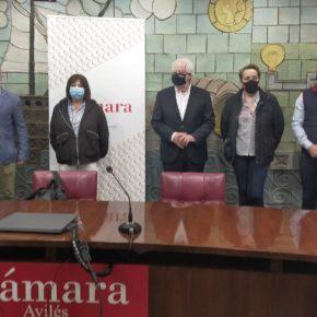 Ciudadanos se reúne con hosteleros de OTEA y apoya su actividad con menos restricciones y todas las medidas de seguridad