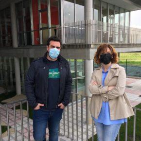 Ciudadanos Siero insiste en que se abran los centros de estudio que permanecen cerrados