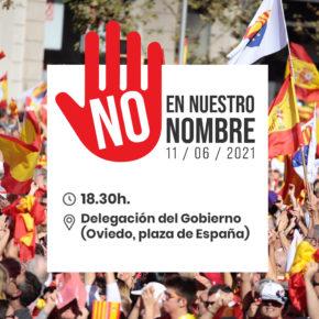 Cs movilizará a sus bases en Oviedo este viernes en apoyo a la concentración convocada por el partido en Barcelona contra los indultos